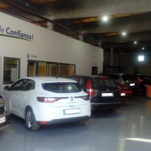 Taller de coches en Valencia de confianza