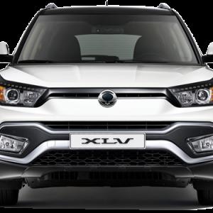 Concesionario SsangYong en Valencia: modelo XLV