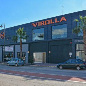 Taller EuroTaller en Valencia con completos servicios