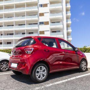 Rent a car en Tenerife Costa Adeje de calidad