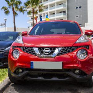 Alquiler de coches Tenerife sur baratos de todas las marcas