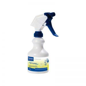 Sprays antiparasitarios