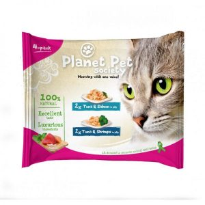 Planet Pet para gatos