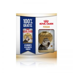 Royal Canin Breed Nutrition para Gatos