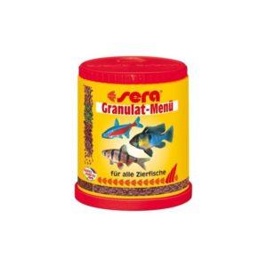 Alimentación para peces de agua dulce
