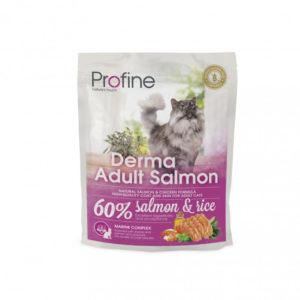 Profine para Gatos
