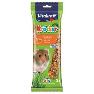 Snacks para roedores