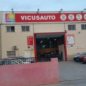 Cambio de aceite barato en un taller especializado de Valencia
