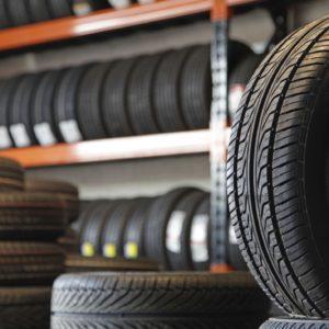 Pintar llantas en Valencia y cambio de neumáticos