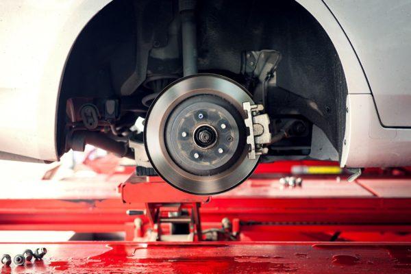 Montaje de neumáticosen Valencia