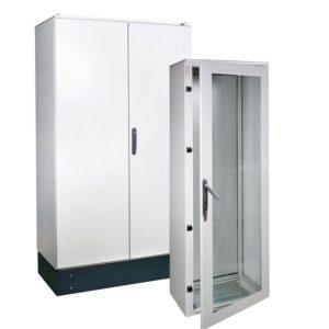 Almacén de material eléctrico en Valencia y armarios de distribución