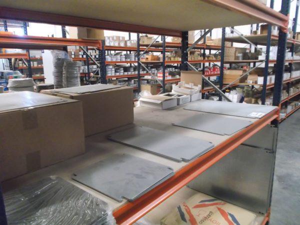 Suministros eléctricos industriales en Valencia: gran variedad de productos
