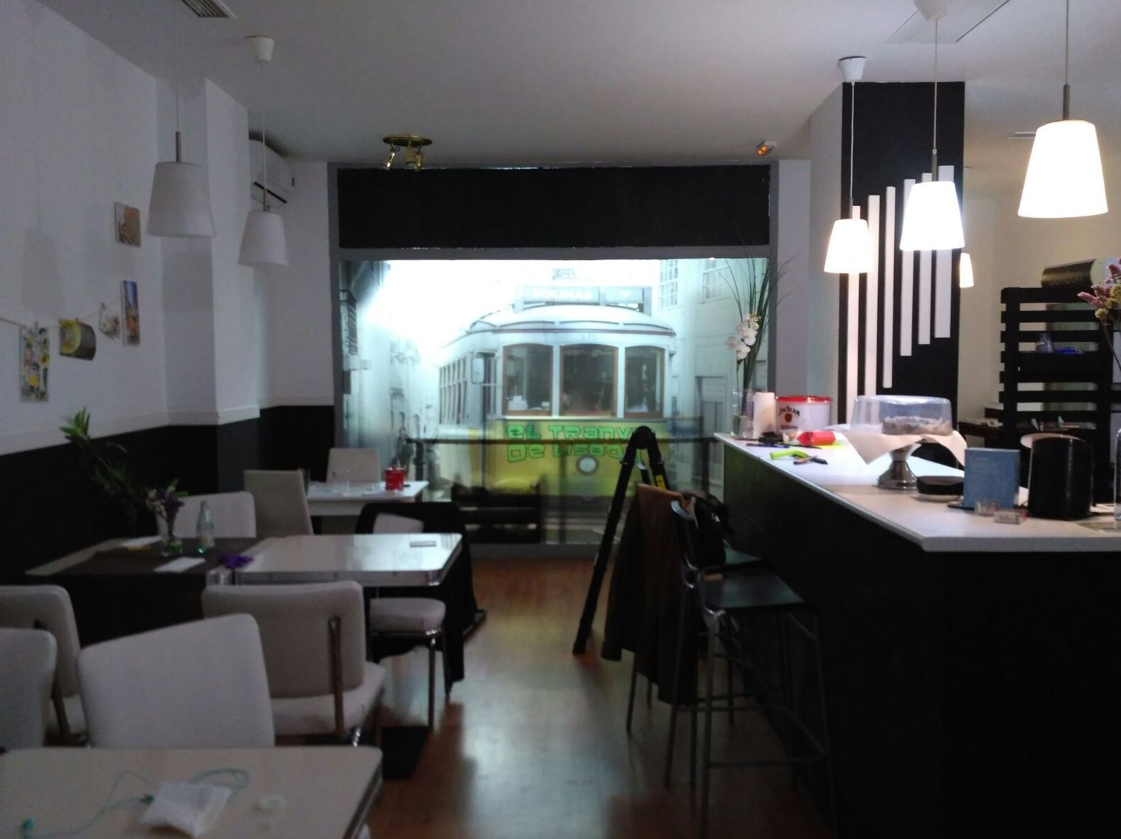 Elige la imagen que te guste para la decoración de interiores en Valencia