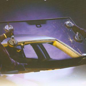 Sustitución de lunas de coche en Mallorca y reparación de parabrisas
