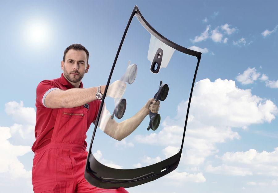 Cambio de lunas del automóvil en Mallorca con las mayores garantías