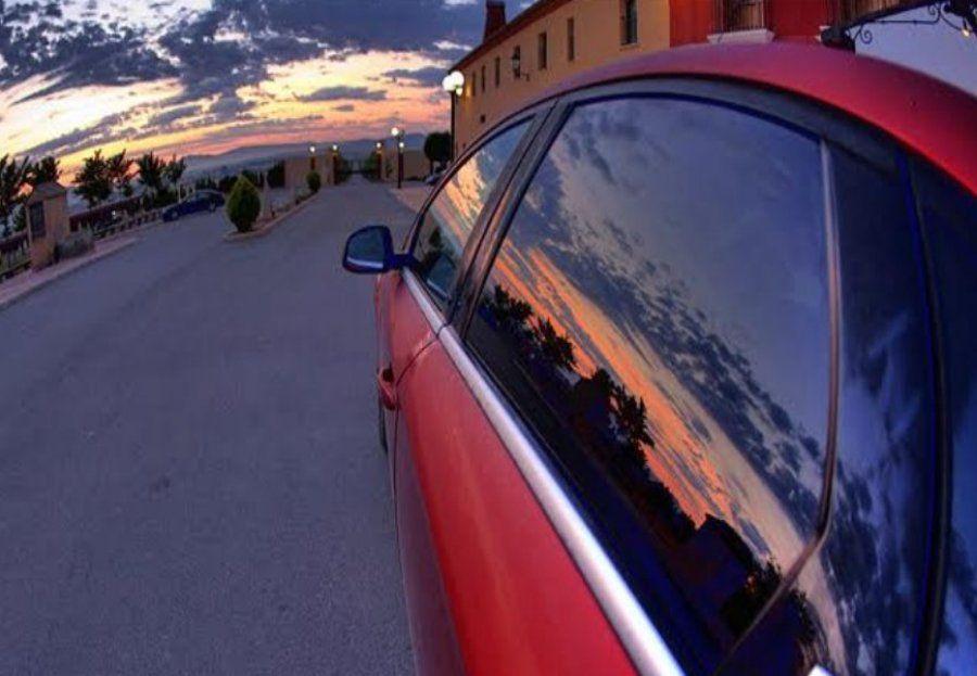 Cambio de lunas del automóvil en Mallorca por profesionales