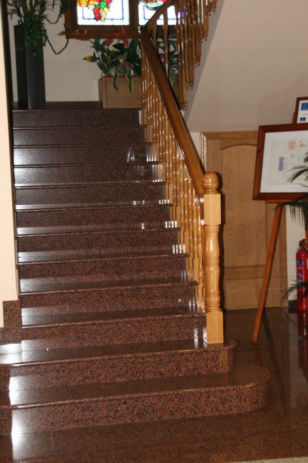 Escaleras, armarios, vestidores