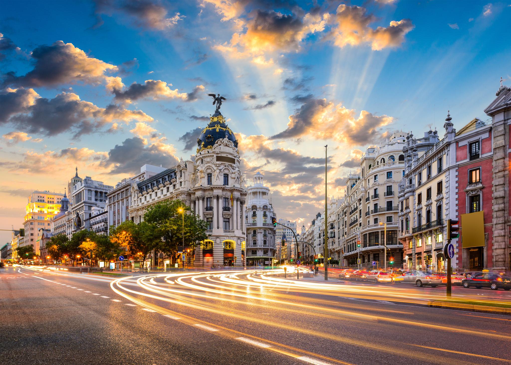 Te ayudamos a conseguir la nacionalidad española