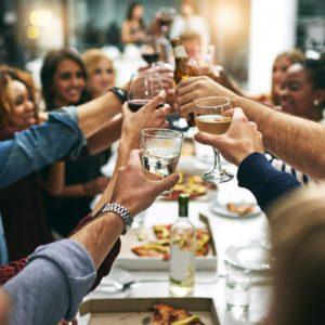Restaurantes para celebraciones en Málaga