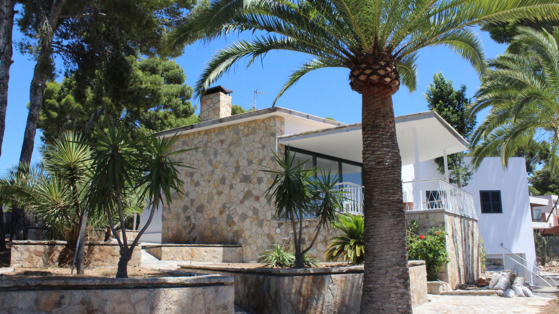 Proyectos de arquitectura en Mallorca