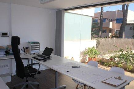 estudio de arquitectura Pedro Bestard