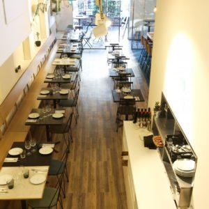 Restaurantes para cenas de grupo en Barcelona
