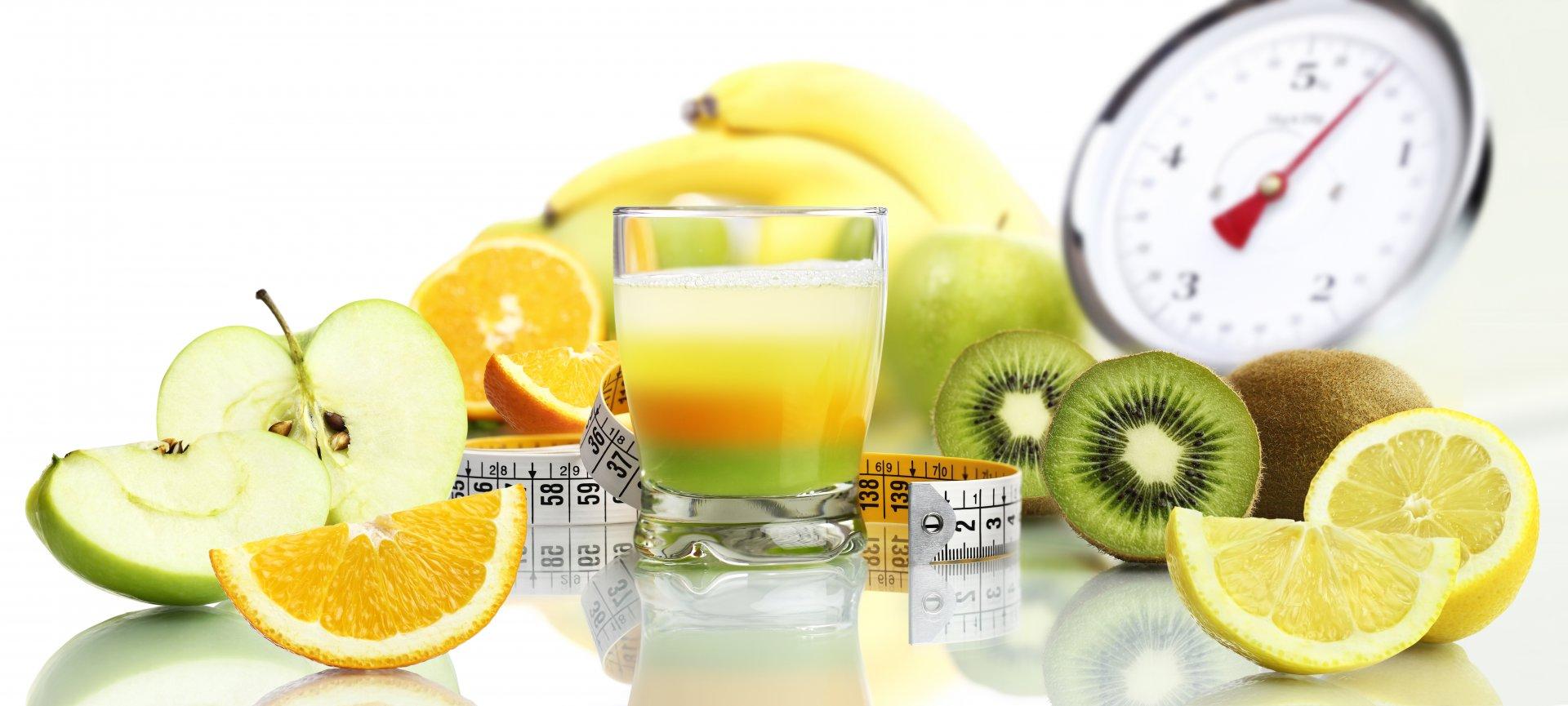 A la vanguardia de la nutrición