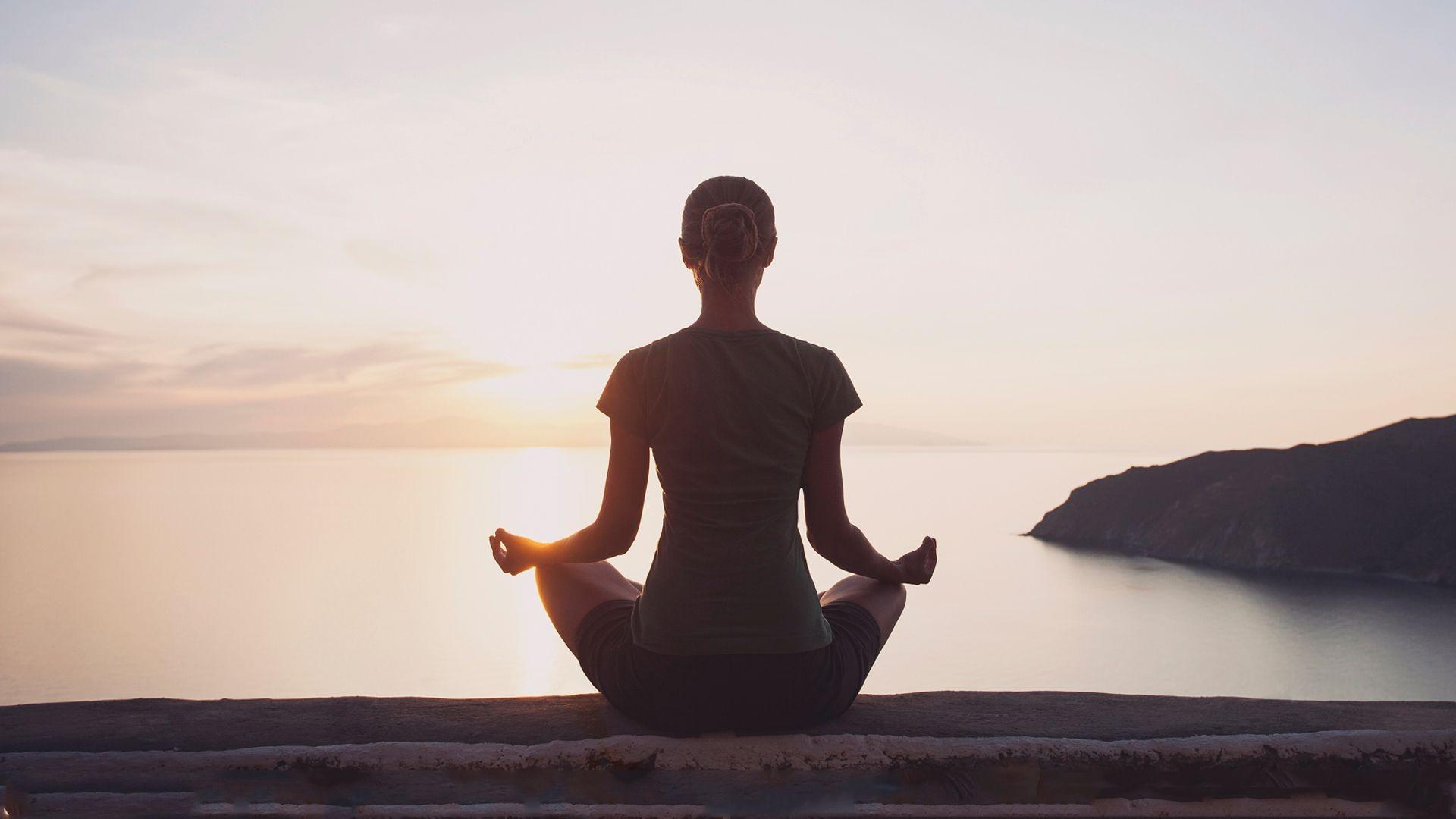 Meditación y relajación