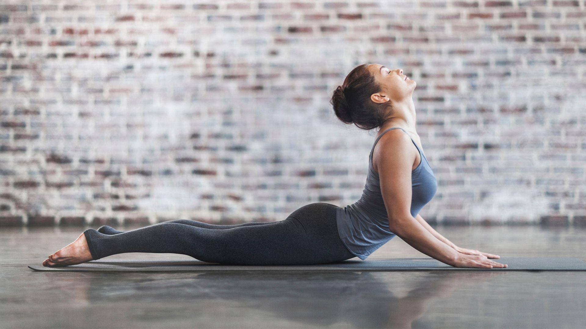 Centro de yoga tradicional